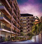 Diamond Suites Condominium For Sale in  Pattaya City